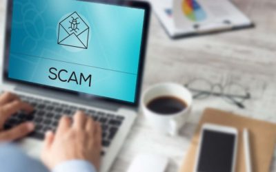 Getting Financial Advice and Looking Out For Scams